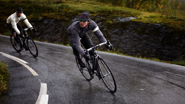 Rapha Cycling Rain Jacket