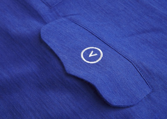 Vulpine Merino Back Pocket Cycling