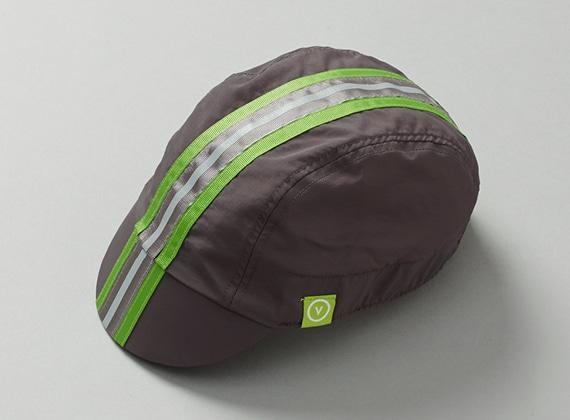 Vulpine Storm Cap