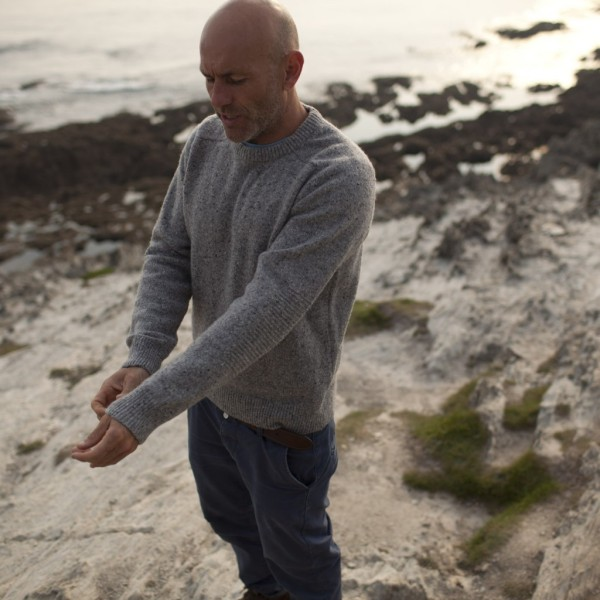 Finisterre Jumper Cycling