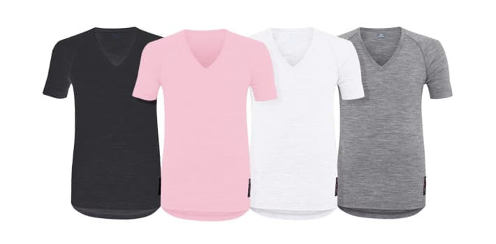 Rapha Merino Tops