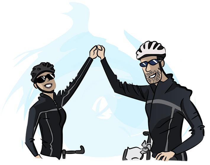 Velovixen Cycling