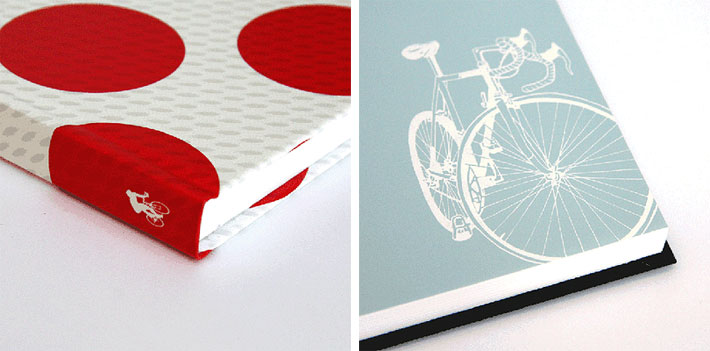 Cyclist Notebook