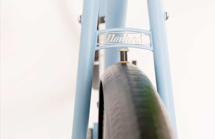 Donhue Bicycle Sky Blue