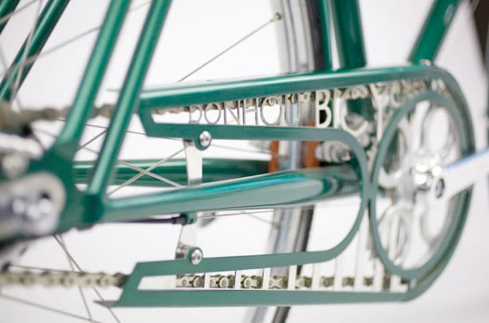 Donhue Bicycle