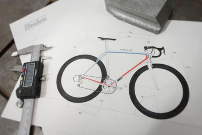 Donhue Bicycles Designs