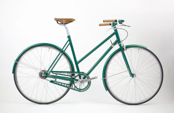 Donhue Bike