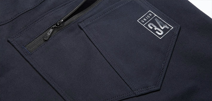 Union 34 Trousers