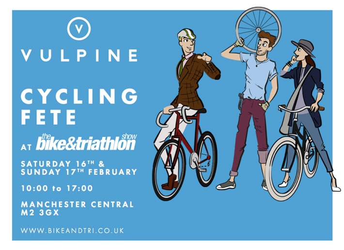 Vulpine Cycling Fete