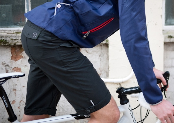 Vulpine Cyclist Shorts