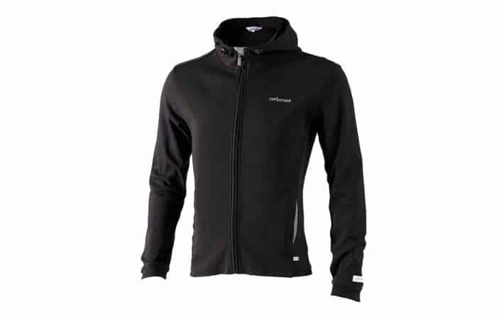 Carbonaut Cafe Velo Hoody Jacket