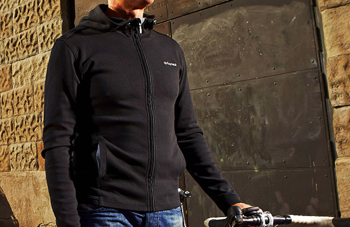 Carbonaut Cycling Jacket
