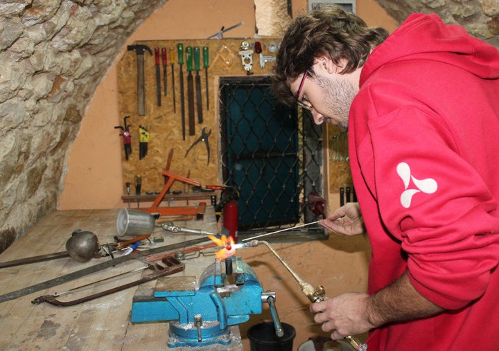 Nisnas Workshop