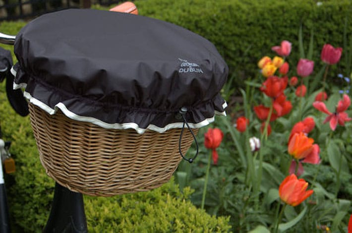 Bicycle Basket Cover