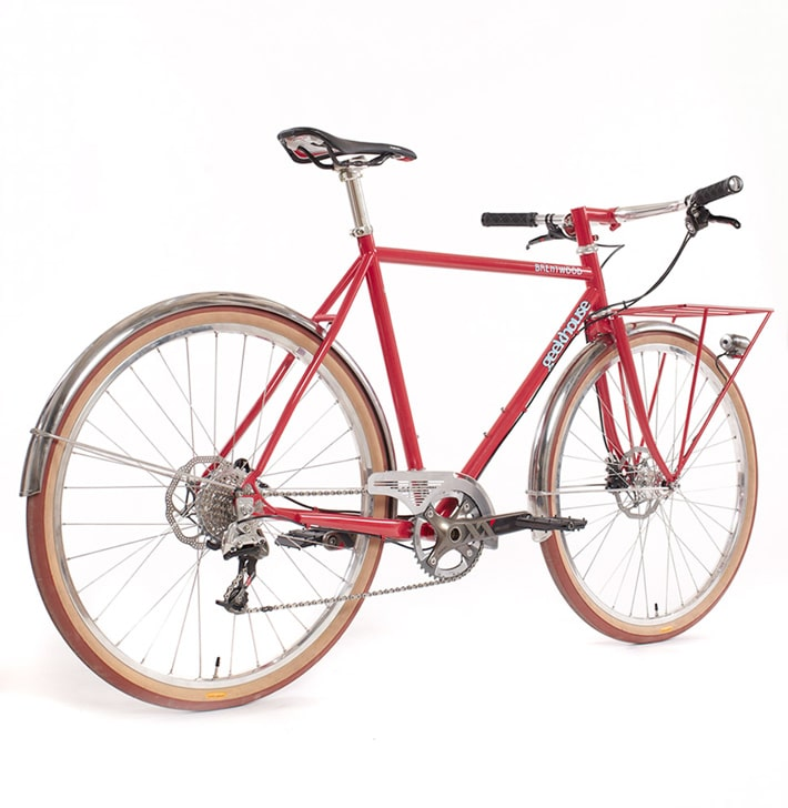 Geekhouse Bicycle