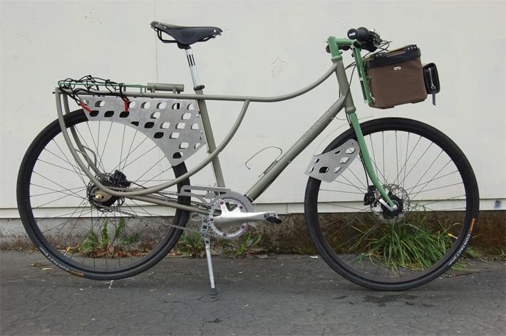 Geekhouse Bike