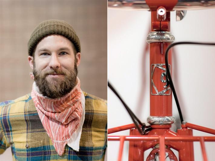 Geekhouse Bikes Frames
