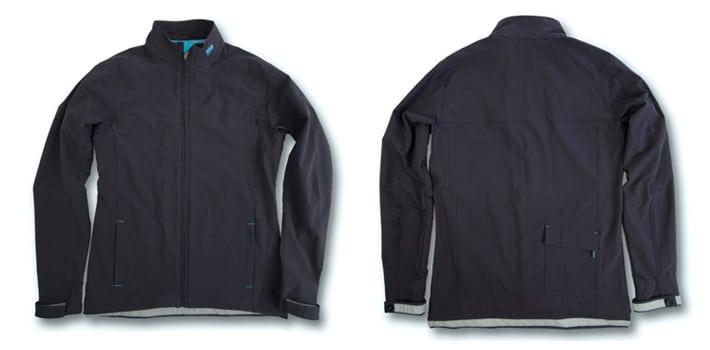 Muxu Town Jacket