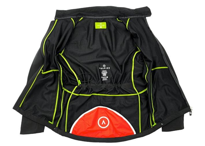 Vulpine Cycling Jacket