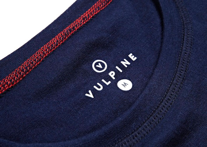 Vulpine Merino Shirt