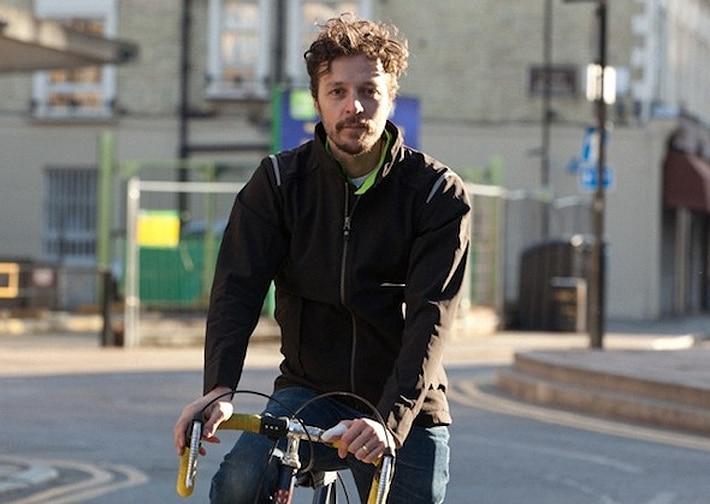 Vulpine Stylish Jacket Cycling