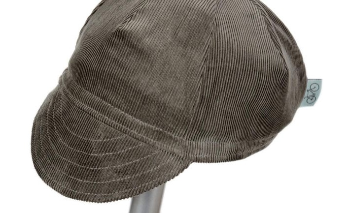 This is Cambridge Cycling Cap