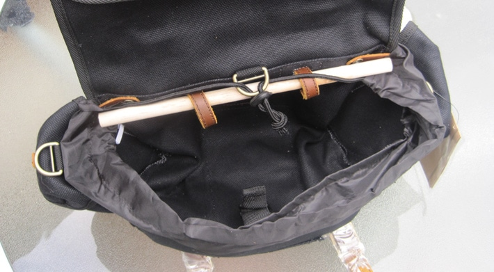 Trowbridge Saddle Bag Cycling