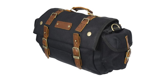 Trowbridge Saddle Bike Bag