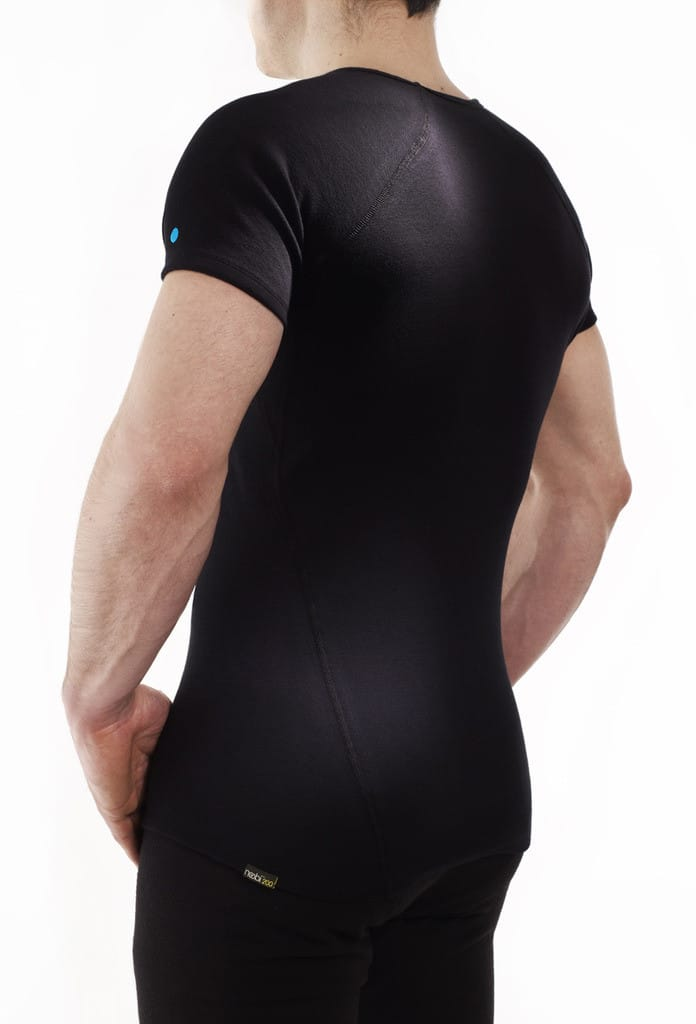Frankly Merino Base Layer Shirt