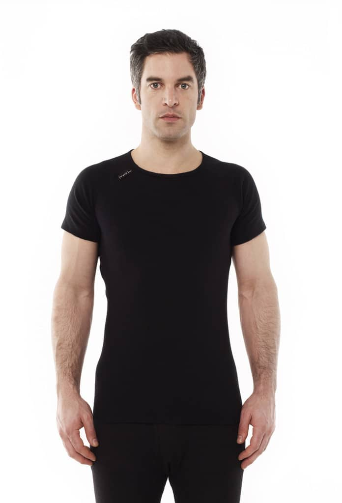 Frankly Merino Base Layer
