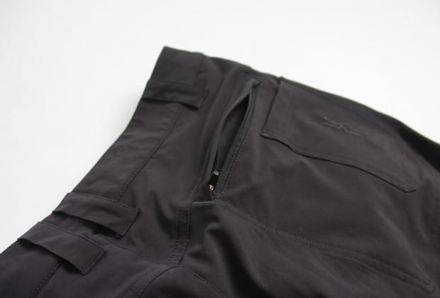 Muxu Cycling Shorts