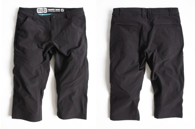 Muxu Tempest Cycling Shorts