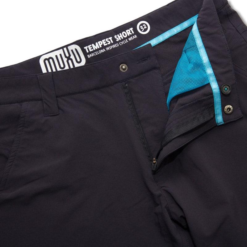 Muxu Tempest Shorts
