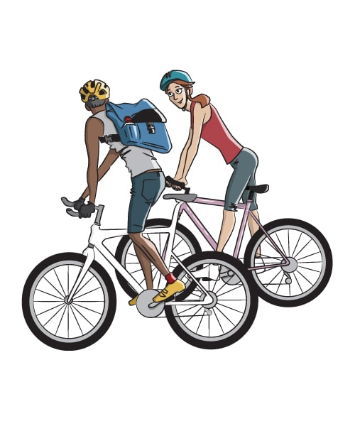 Cycle to Work Scheme