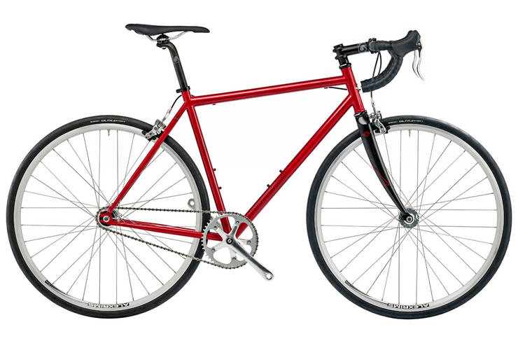 Genesis Flyer 2015 Singlespeed Bike - £509.99