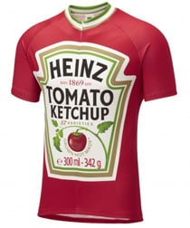 Heinz-Tomato-Ketchup-Cycling-Jersey