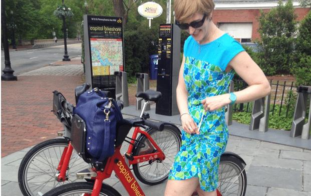 REI Novara Cycling Dress