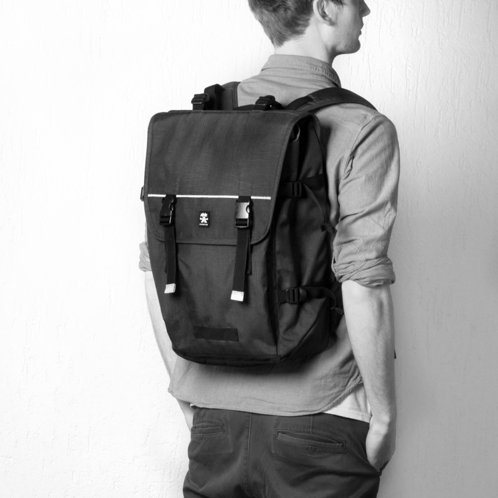 Crumpler Backpack Cycling