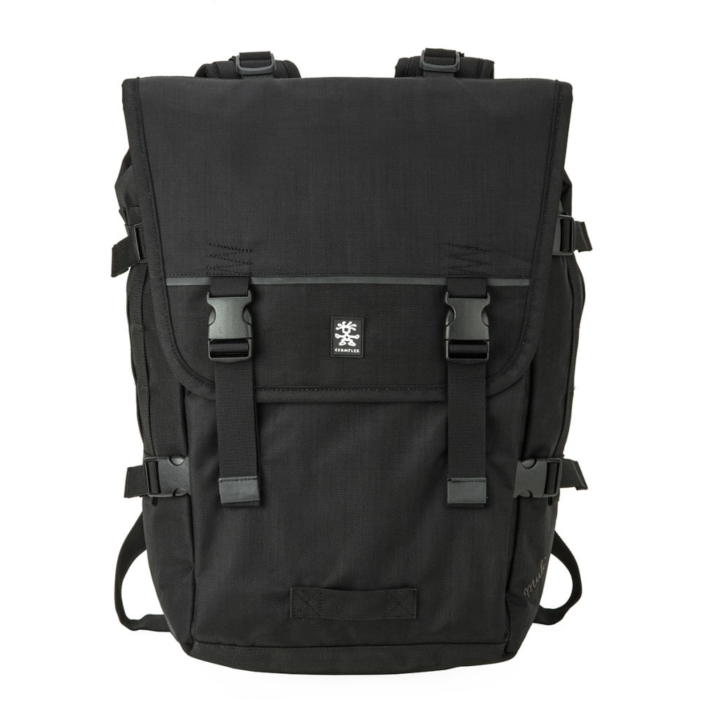 Crumpler Muli Backpack