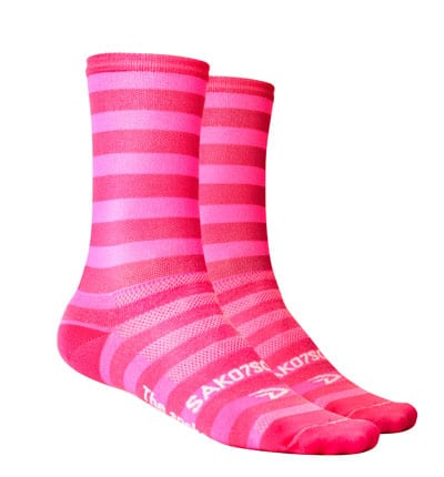 Sako7Socks cycling socks