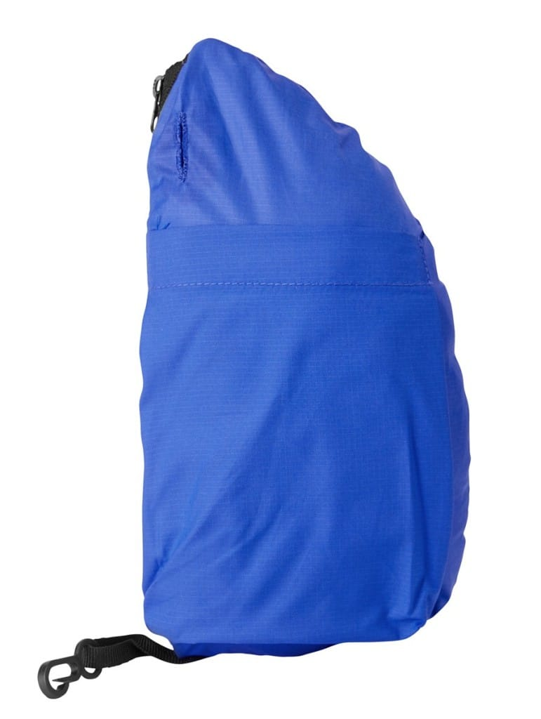 Howies Active Shell Jacket Packable