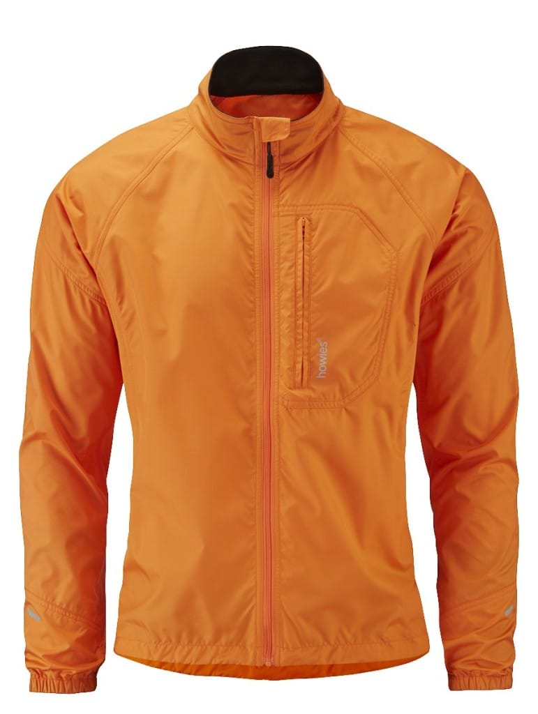 Howies Active Shell Jacket