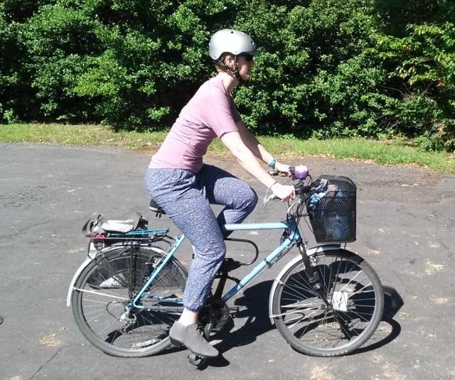 Iladora Lisa Cycling Top