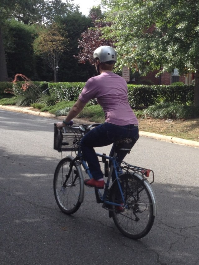 Iladora Lisa Top Cycling