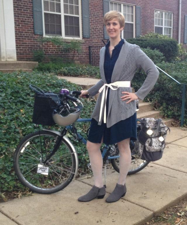 Ladies Bike Clothes