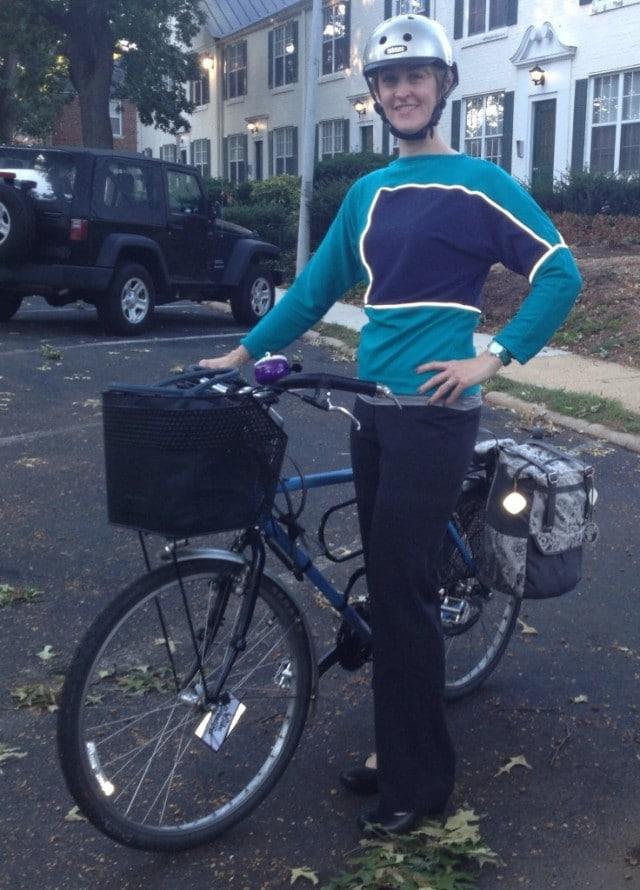 Ladies Bike Clothing