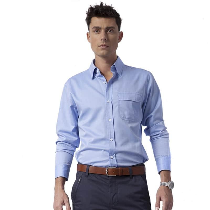 Ligne 8 Bordeaux Shirt