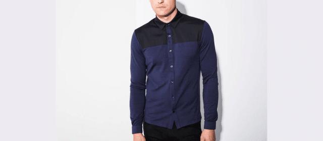 Rapha Merino Shirt