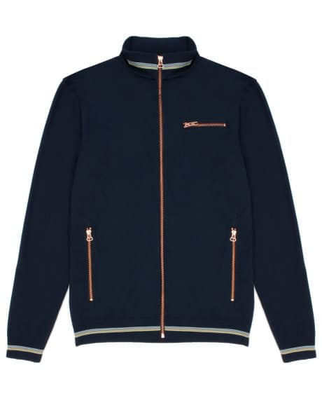 Ted Baker Cycling Jacket