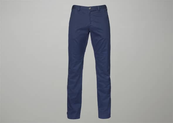 Vulpine Cotton Rain Trouser